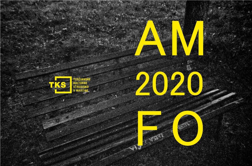 AMFO 2020 vyhodnotenie súťaže