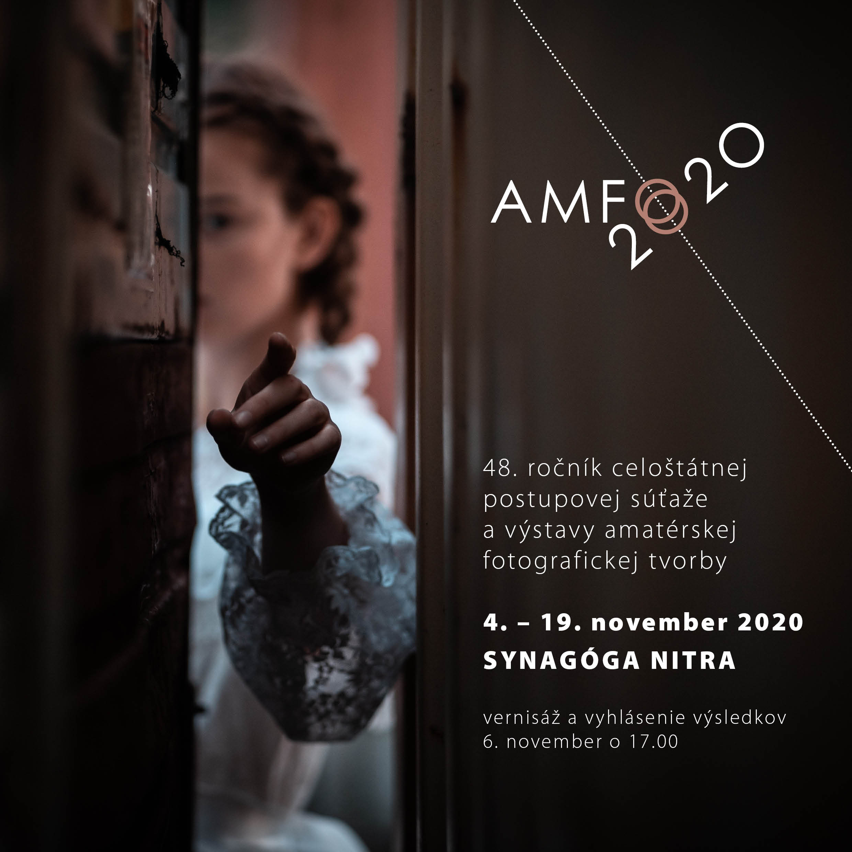 AMFO 2020 celoslovenské kolo výsledky