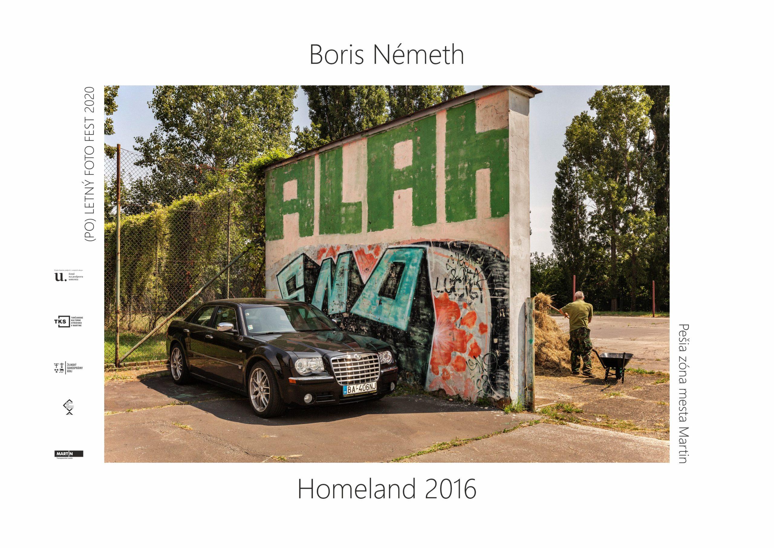 HOMELAND2016 – fotovýstava