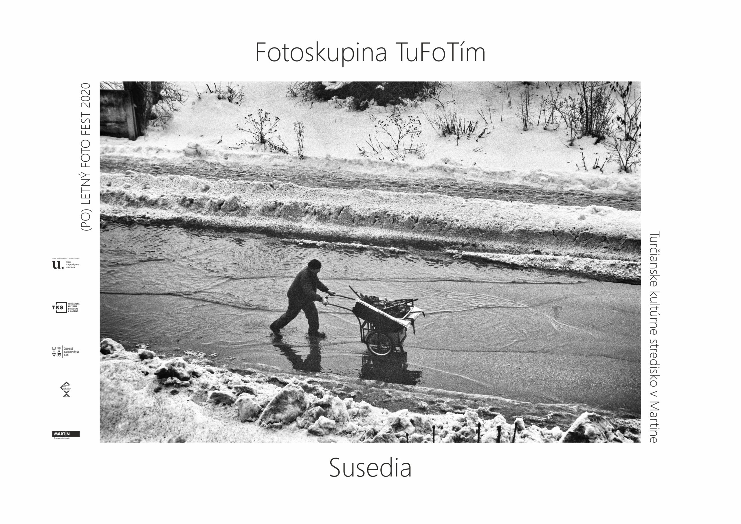 SUSEDIA – TuFoTím – fotovýstava