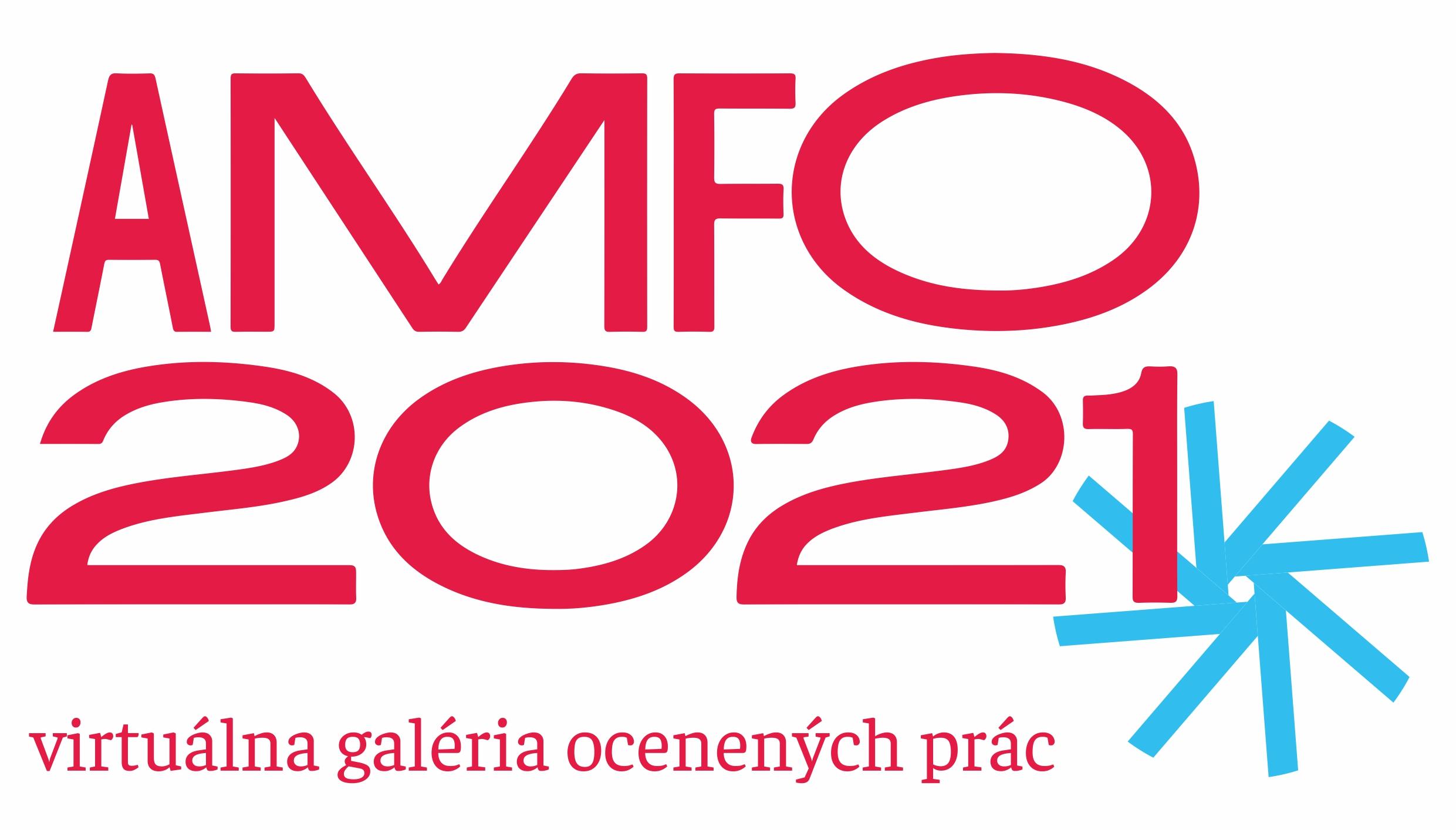 AMFO 2021 – virtuálna galéria ocenených prác
