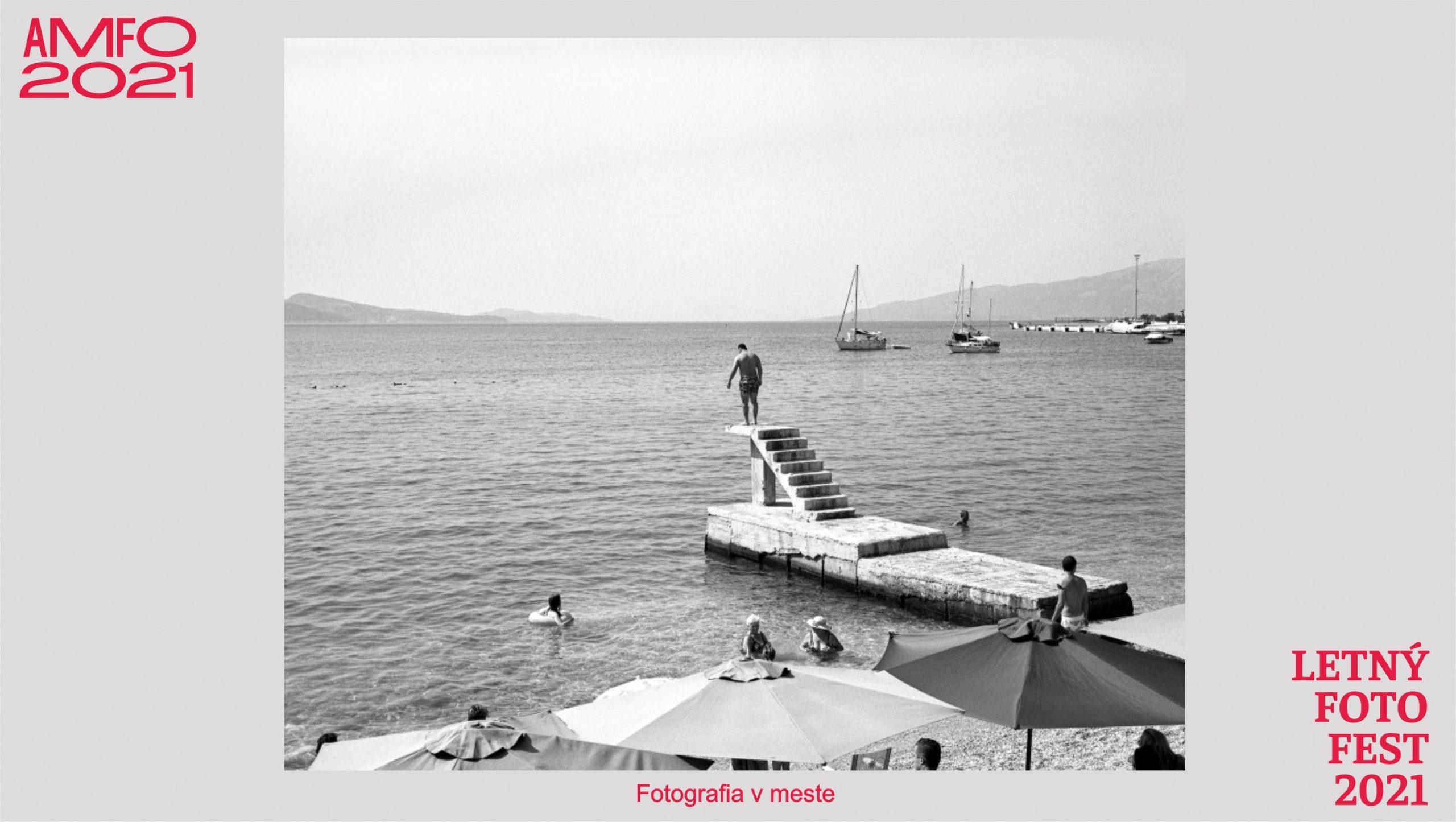 Letný foto fest – Fotografia v meste – virtuálna galéria