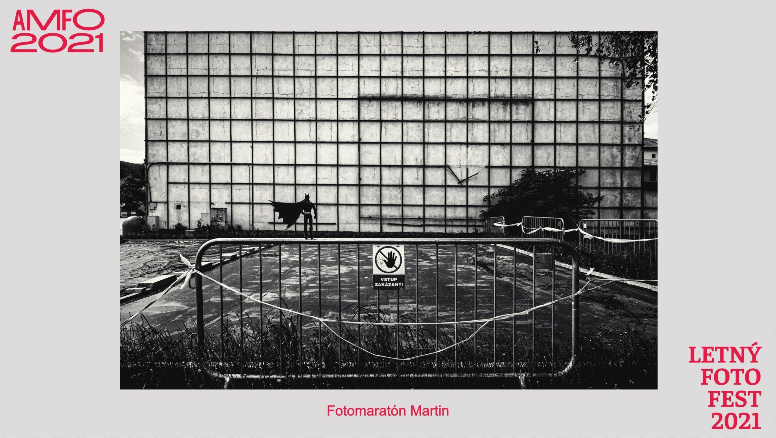 Letný foto fest – Fotomaratón Martin – virtuálna galéria