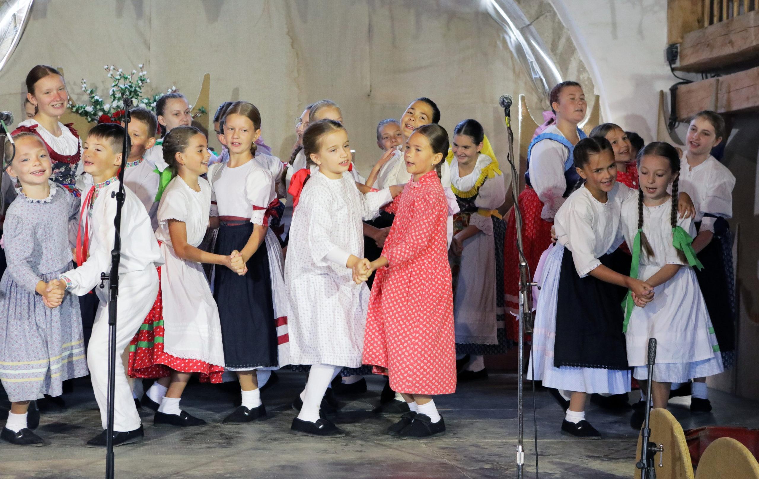 XXXVII. ročník Turčianskych slávností folklóru je úspešne za nami