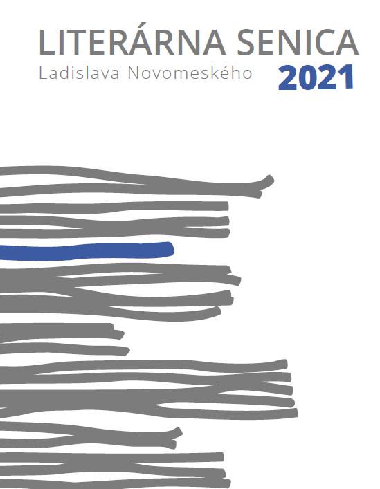 Literárna Senica Ladislava Novomeského – celoslovenská autorská súťaž v poézii a próze